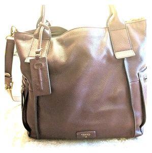 BRAND NEW Fossil Handbag